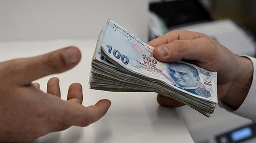 En düşük maaş 2 bin 13 lira!