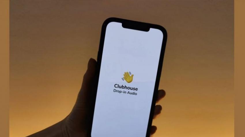 Android kullananlara Clubhouse alternatifi