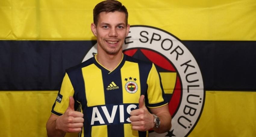 Fenerbahçe Zajc transferini açıkladı