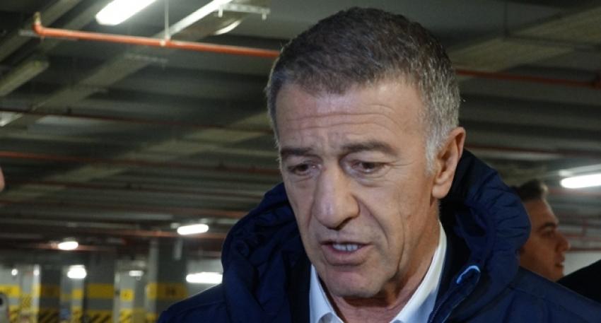 Ahmet Ağaoğlu: Bu kulüp iflasın eşiğinden döndü