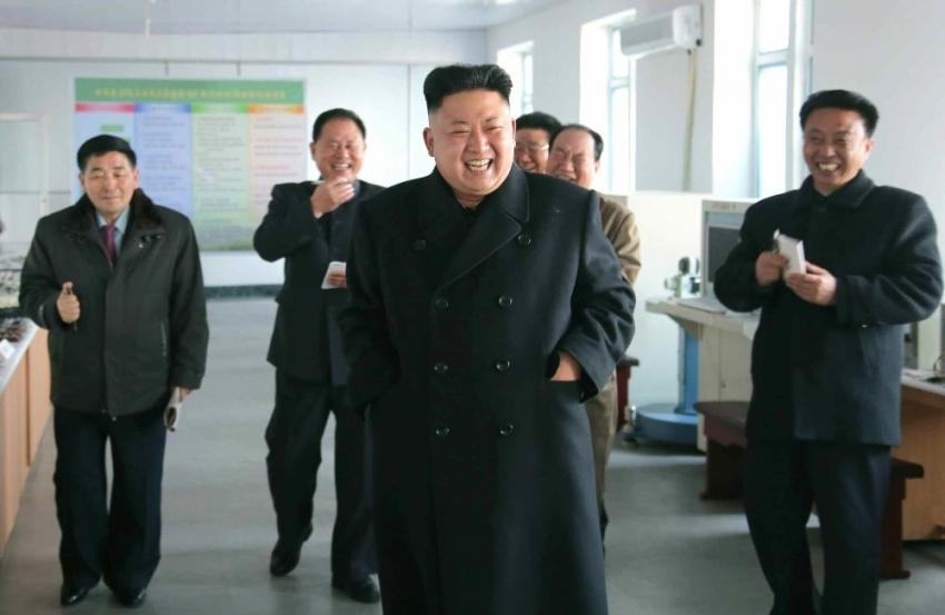 Güney Kore'den Kuzey Kore'ye görüşme teklifi