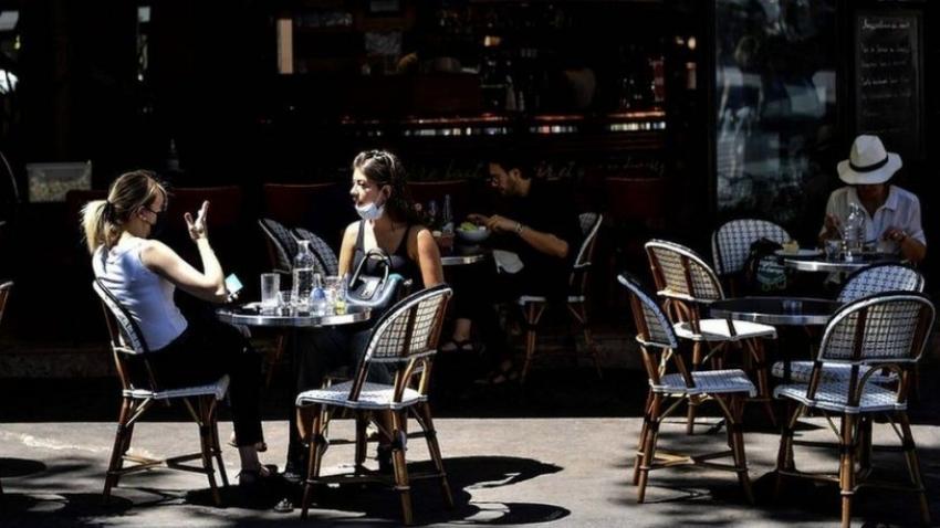 İşte kafe ve restoranların durumu!