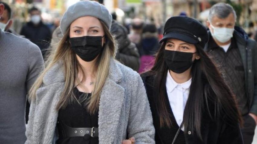 Türkiye'de virüsün acı tablosu açıklandı