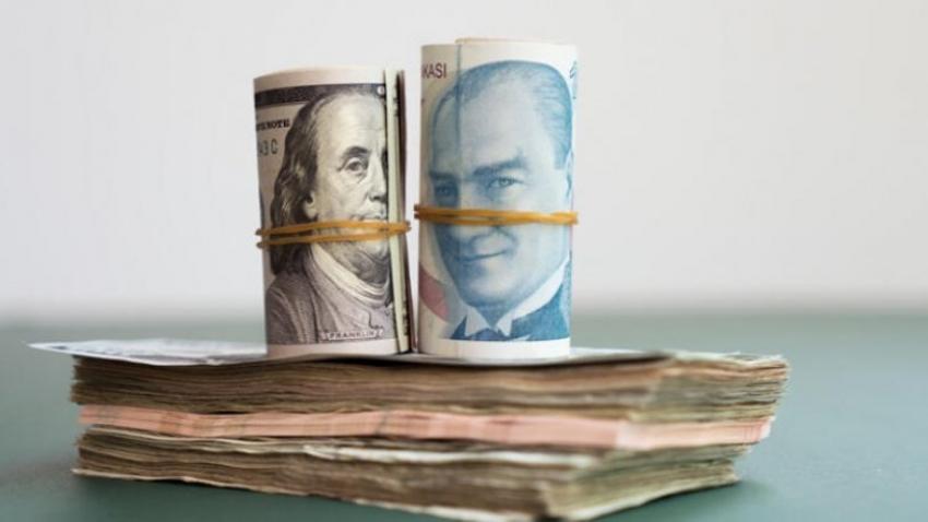 Yeniden yükselişe geçen dolar haftaya nasıl başladı?