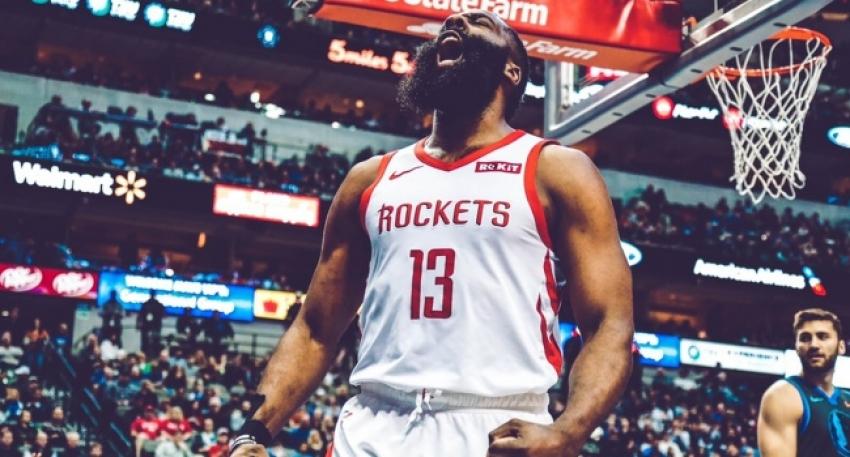 Rockets vites yükseltti