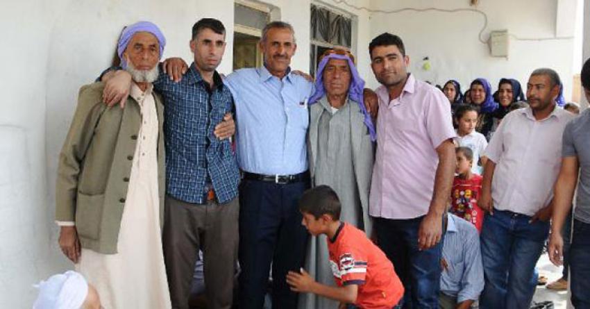 IŞİD üyesi diye gözaltına alınan şoför serbest bırakıldı