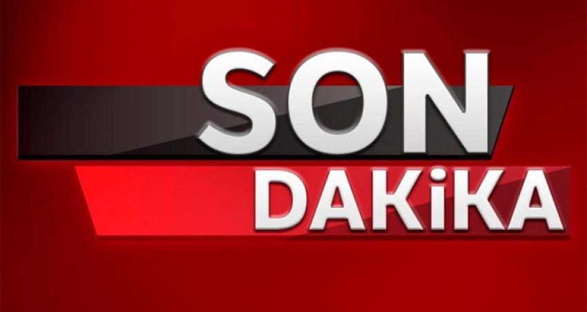 Eskişehir'de esrarengiz patlama