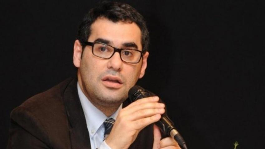 Gazeteci Enver Aysever gözaltına alındı