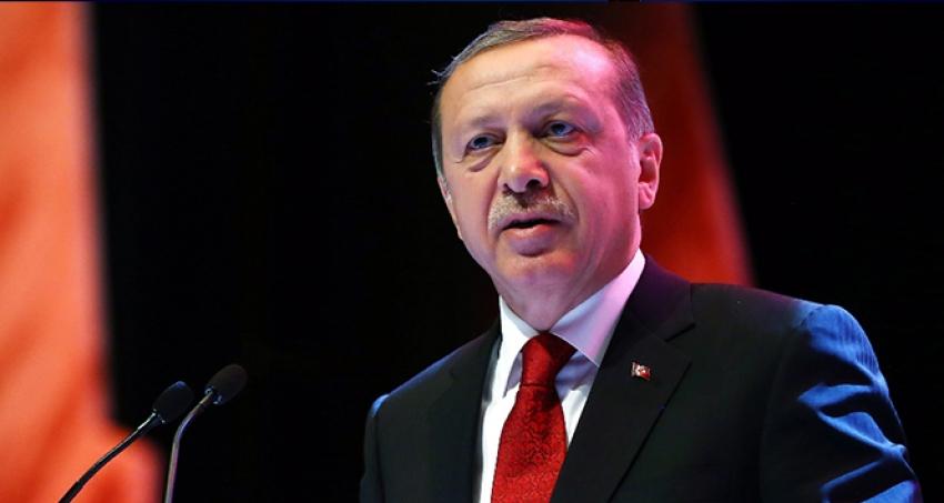 Cumhurbaşkanı Erdoğan: 'Bu adayın sicili Sayıştay raporları ile tespitli şekilde bozuktur'