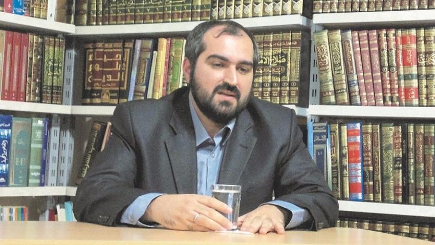 Ayasofya'nın devrik imamı kayıplara karıştı