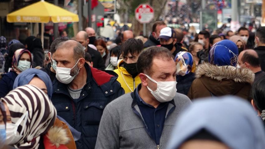 Mutant virüs yüzde 80'e ulaştı