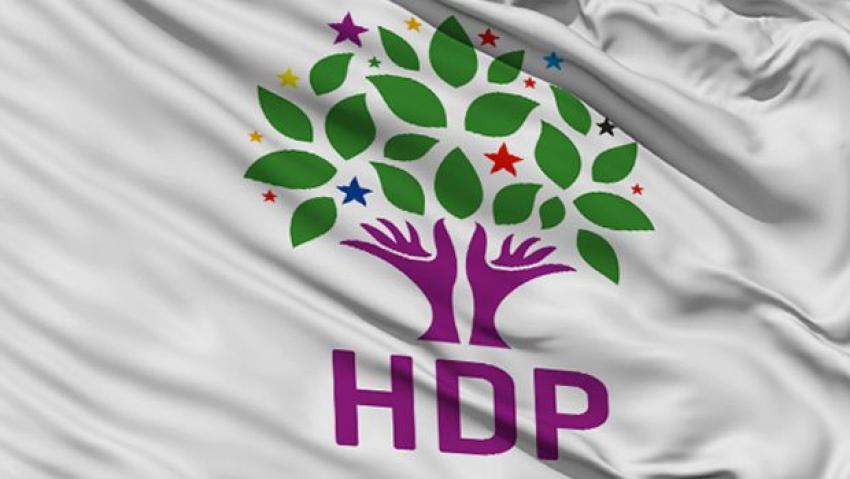 HDP o listede ikinci parti