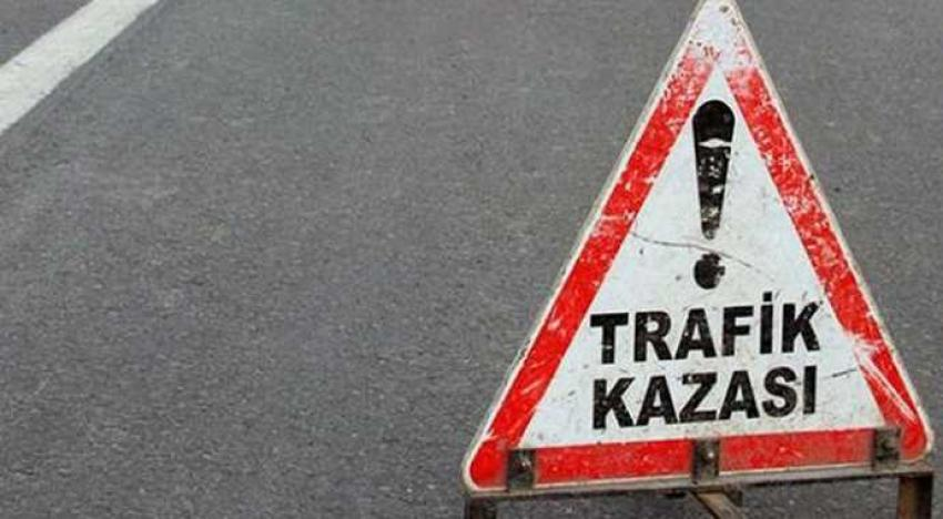 Bursa'da kontrolden çıkan otomobil...