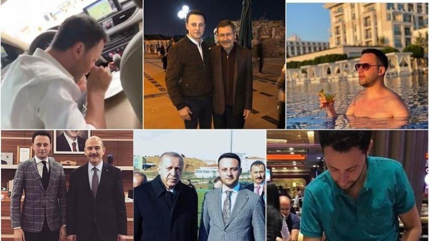 AKP'nin 'pudra şekercisi' Kürşat Ayvatoğlu'na büyük şok!