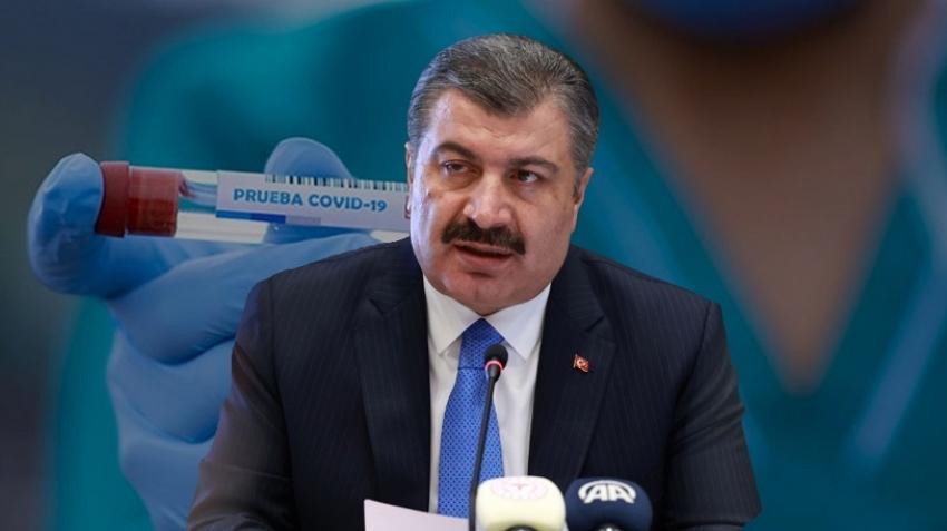 Bursa'nın vaka sayısı açıklandı
