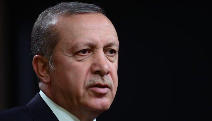 Erdoğan'dan Çanakkale açıklaması