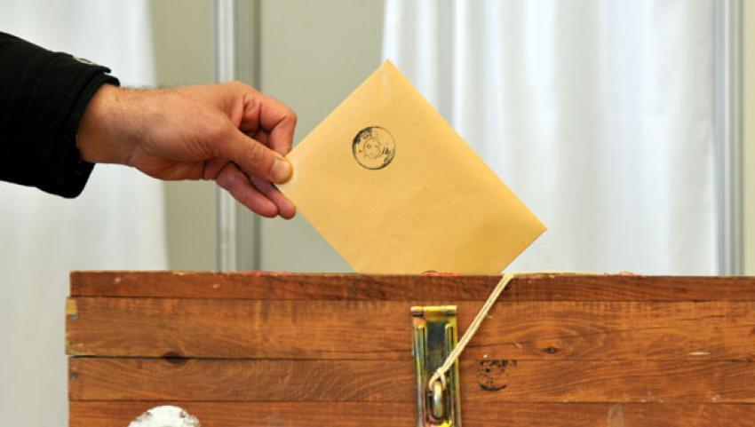 İşte liderlerin oy kullanacağı yerler
