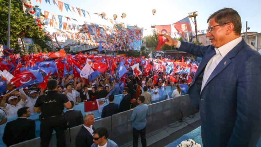AK Parti'den son hafta atağı!
