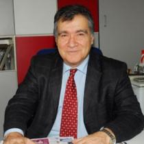 Prof. Dr. İlker Parasız