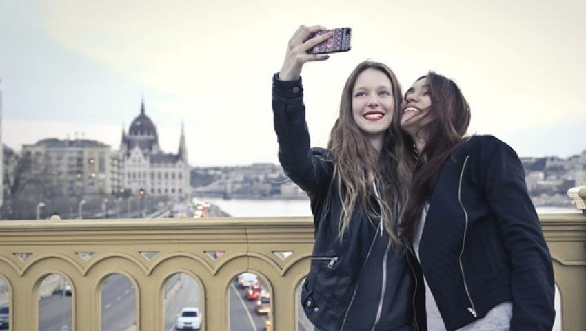 Selfie uğruna hapse girmeyin!