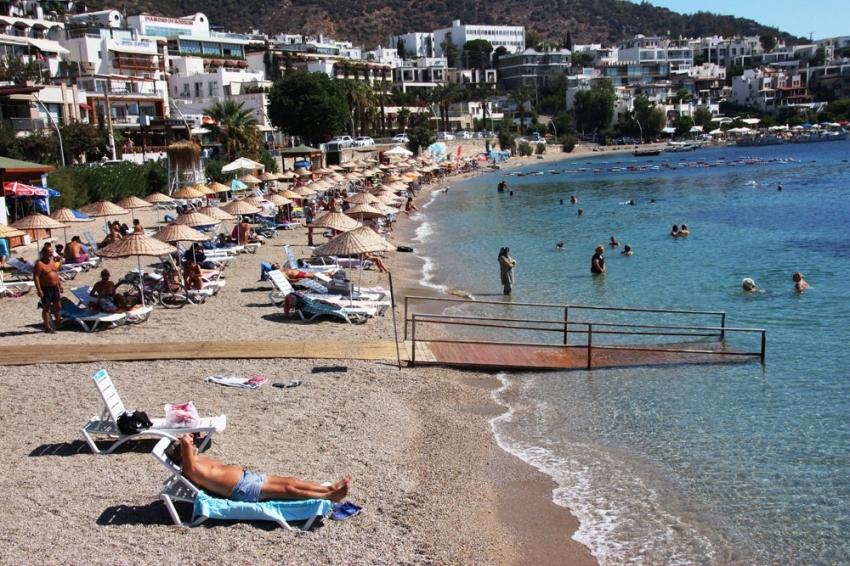 2019 yaz sezonunda turist patlaması yaşanabilir