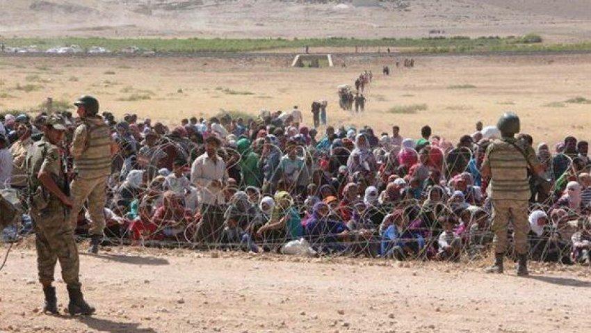 Türkiye Suriye için harekete geçti