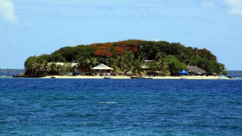 Koronavirüslü ceset kıyıya vurdu! Ada ülkesi karantina altına alındı
