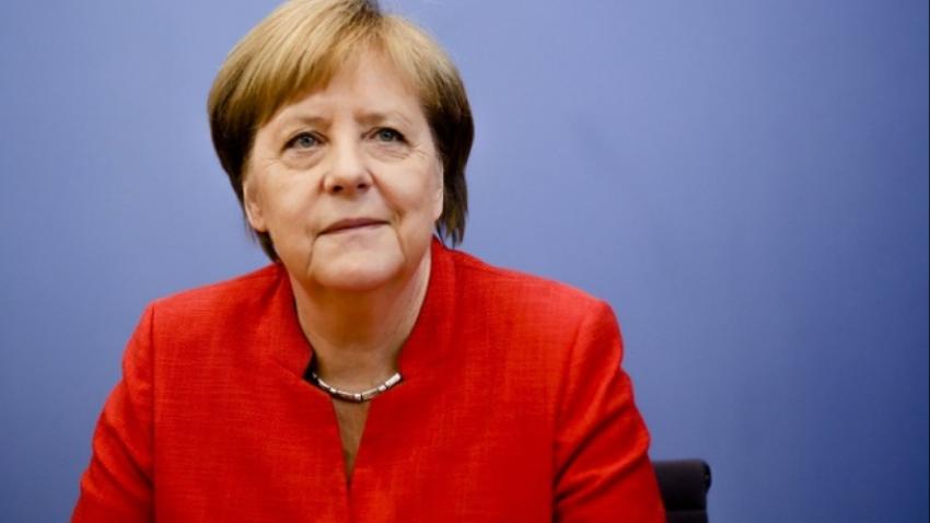 Merkel'in yerine geçecek isim belli oldu