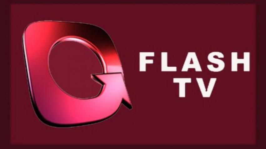 Flash TV hakkında yeni gelişme