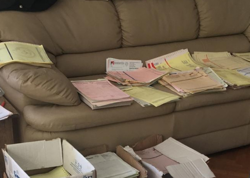 224 milyonluk sahte fatura düzenleyen çete çökertildi