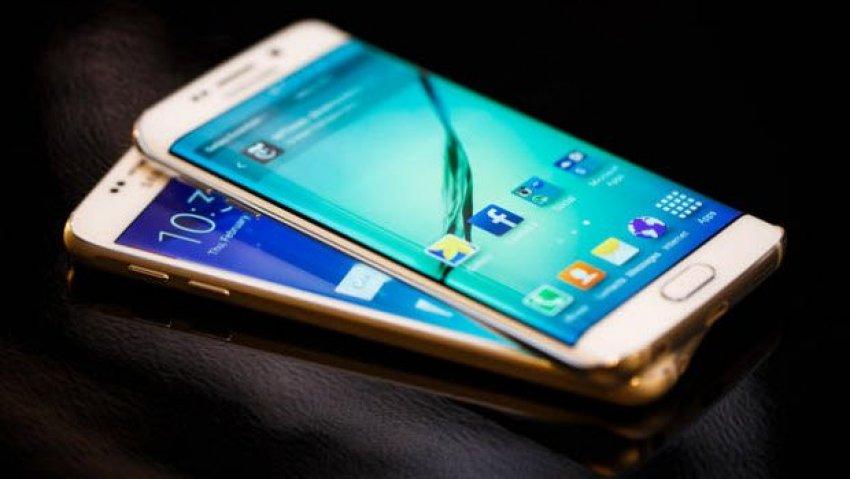 Galaxy S6 ve Galaxy S6 edge ne kadar sattı?