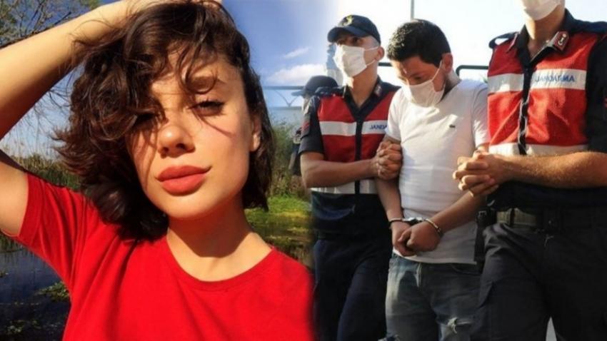 Pınar Gültekin davasında kritik gelişme