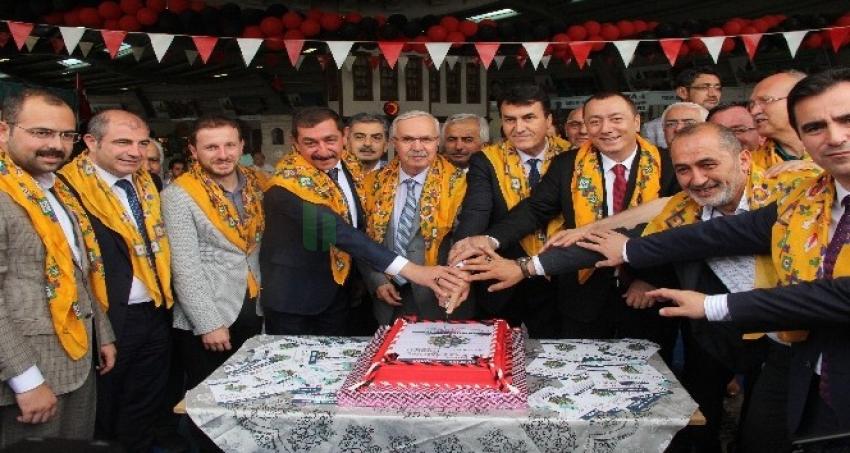 Bursa'ya Kastamonu çıkarması