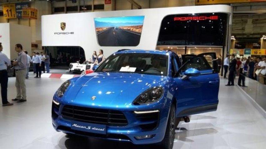 10 bin  lüks araç satıldı