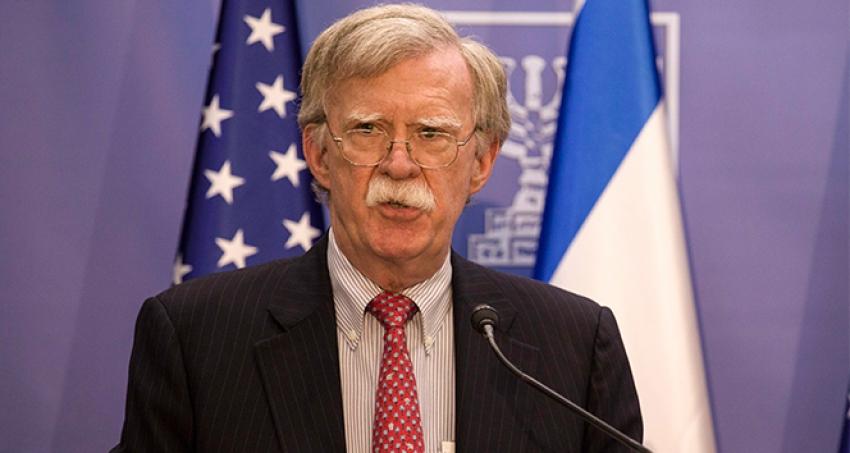 Trump'ın Ulusal Güvenlik Danışmanı'ndan İran'a uyarı