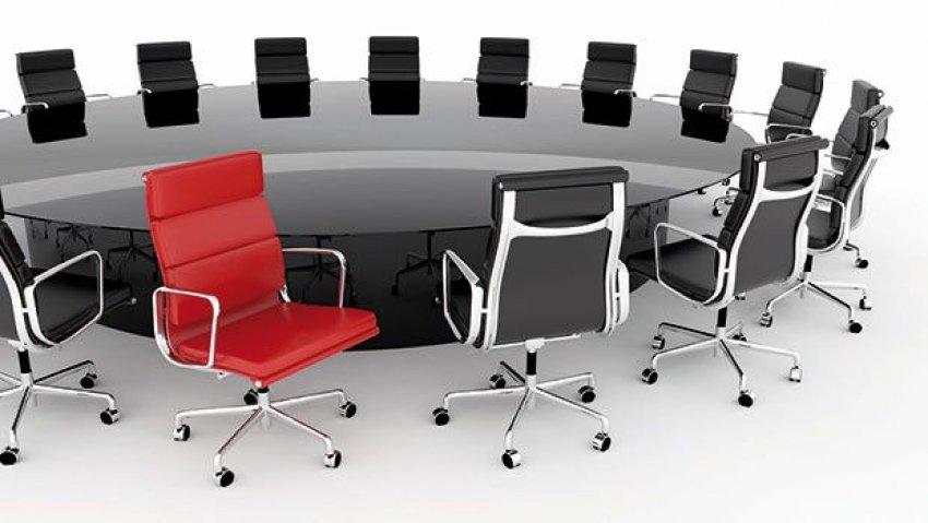TÜSİAD'da komisyon yerine yuvarlak masa