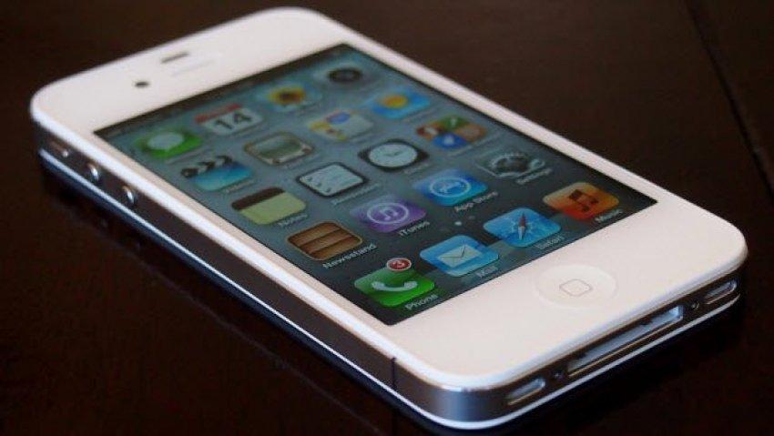 iPhone 4S kullananlara müjde