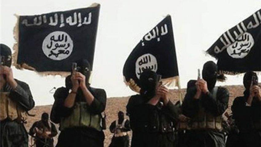 Büyük şok! IŞİD'e üye diye...