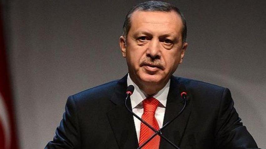 Erdoğan'dan flaş Kobani açıklaması