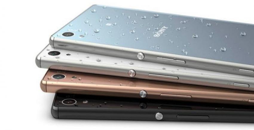 Karşınızda Sony Xperia Z3+