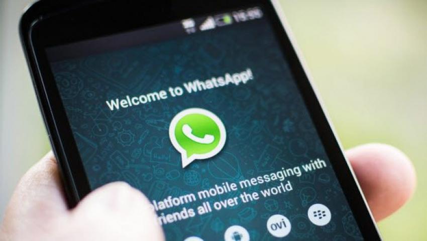 Whatsapp bunu da başardı