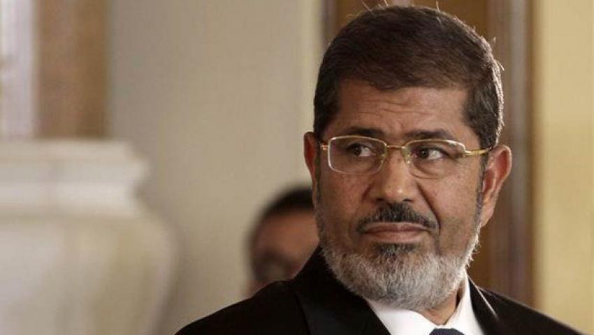 Avrupa'dan flaş 'Mursi' çağrısı