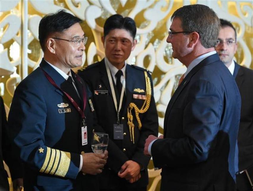 ABD'den Çin'e sert tepki