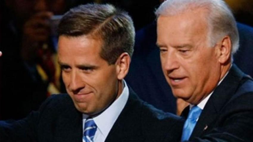 Joe Biden'a acı haber