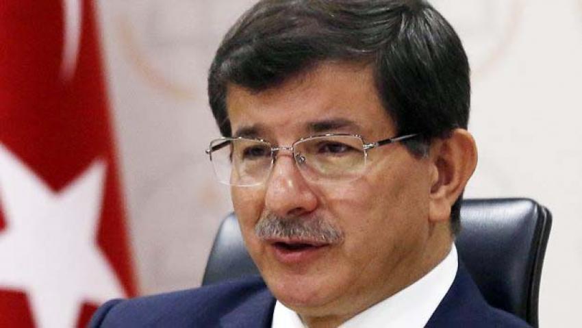 Davutoğlu'ndan '8 Haziran' planı