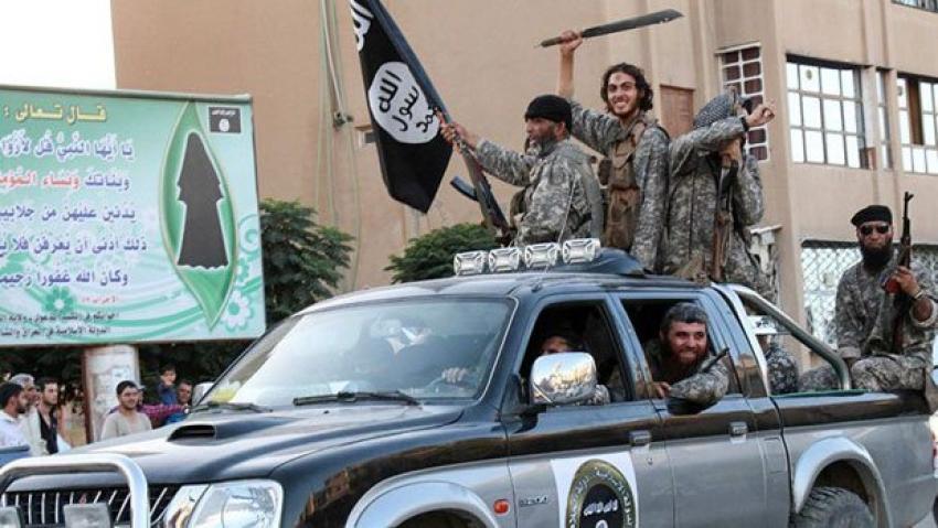 IŞİD'den stratejik sakal kesme yasağı