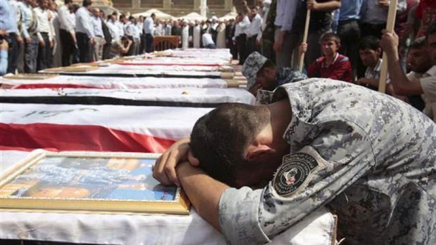 IŞİD saldırısında ölenlerin tümü Türkmen çıktı