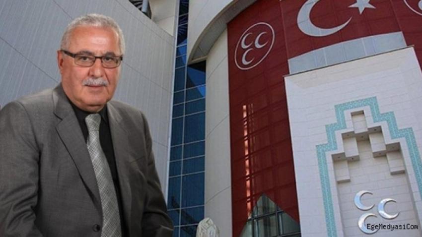 MHP'den istifa eden belediye başkanı her şeyi böyle anlattı