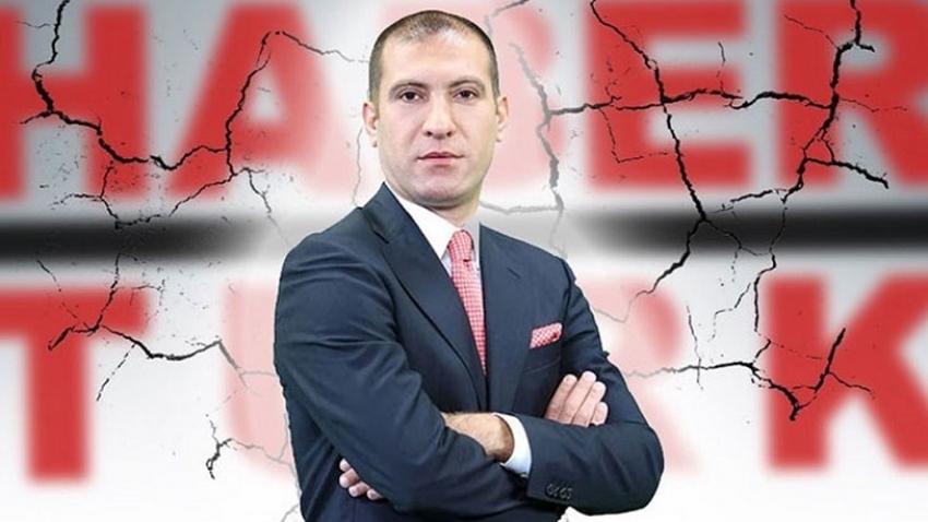 Habertürk Ankara temsilcisi Bülent Aydemir'in işine son verildi!