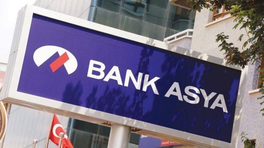 Borsadan Bank Asya açıklaması